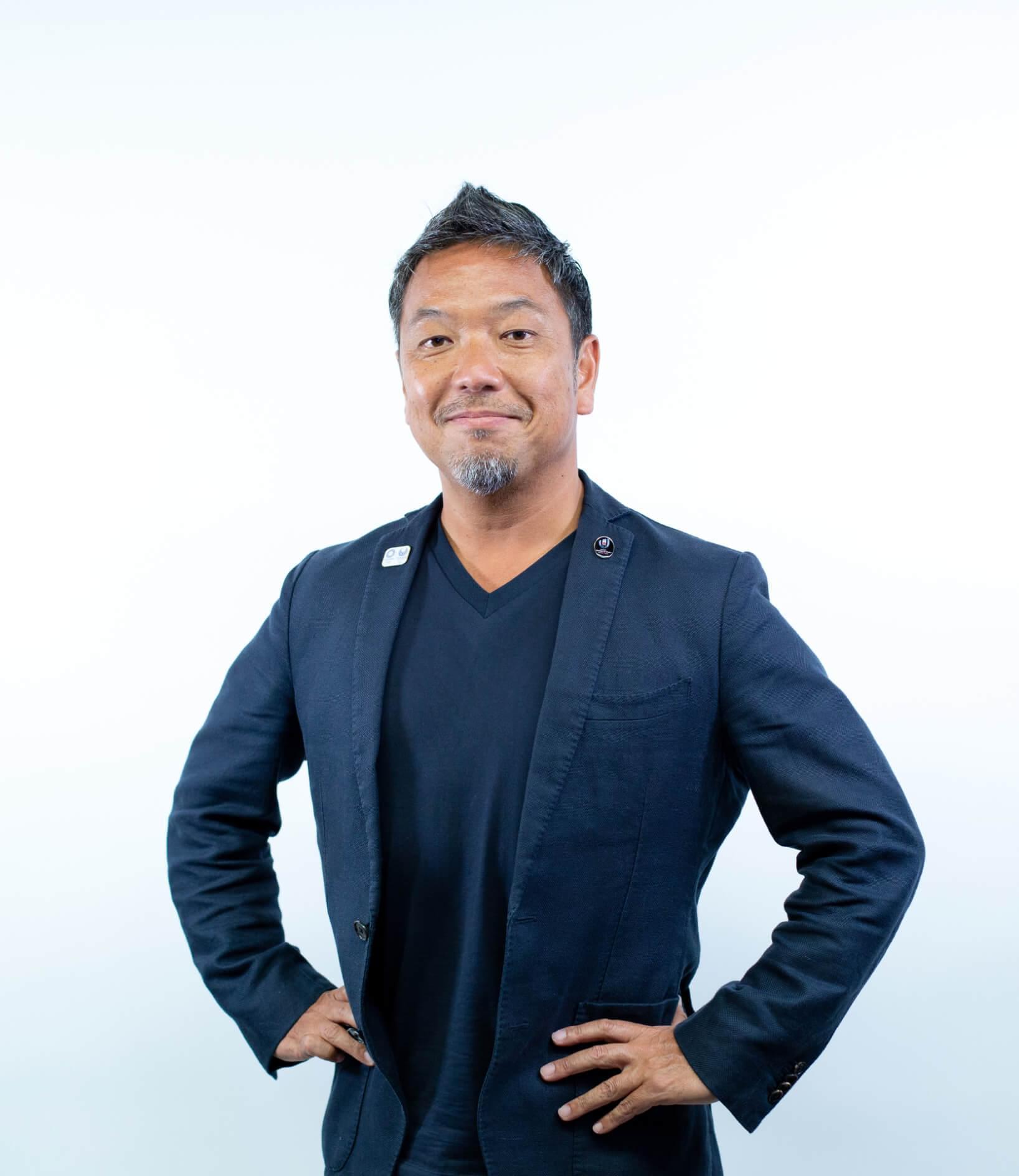 代表取締役 三宅 晃