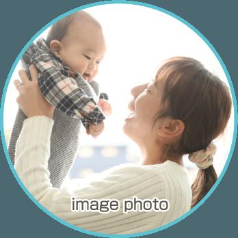 子育てイメージ写真