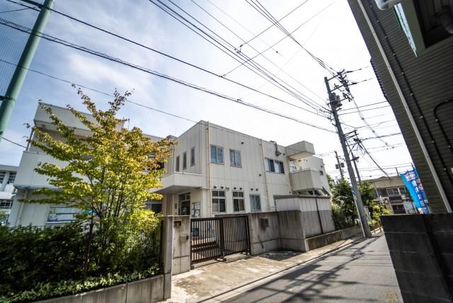 墨田区立曳舟幼稚園(徒歩約7分/約550m)