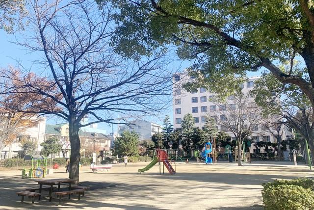 東部フレンド公園